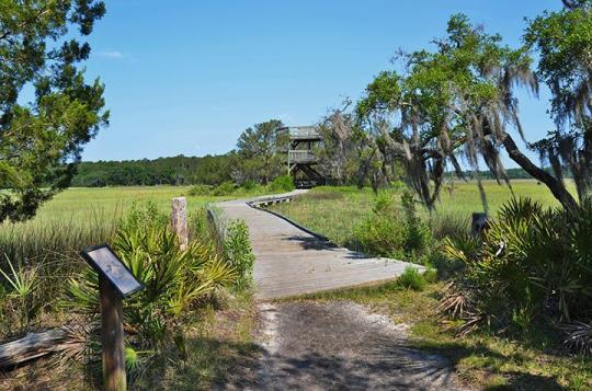 Campground Details Skidaway Island State Park Ga Georgia Parks Historic Sites